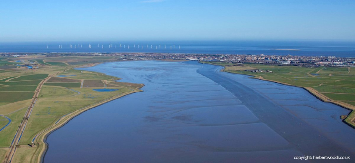 Breydon Water: A Step Back in Time!