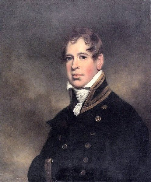 Nelson Pickled (Sir William Beatty)