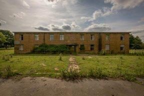West Raynham (Accommodation Block)