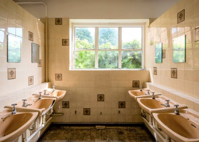 West Raynham (Bathrooms etc)