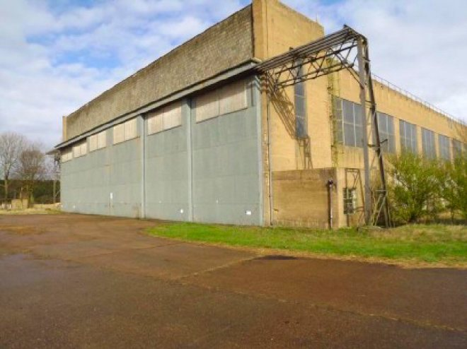 West Raynham (Hanger)