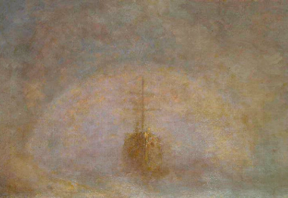 A Ghostly Tale: The Weybourne Whistler!