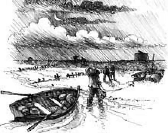 Weybourne Whistler (Smuggler)2