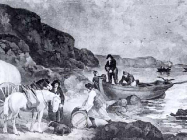 Weybourne Whistler (Smuggler)3