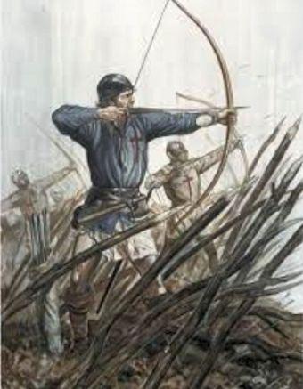 Agincourt (Archers)