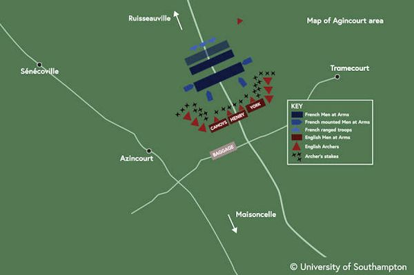 Agincourt (Map)1