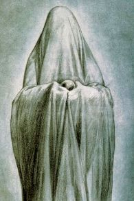 Halloween (Death bt Brian Froud)I
