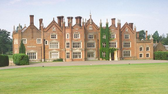 Last Duel ( Witchingham Hall)1
