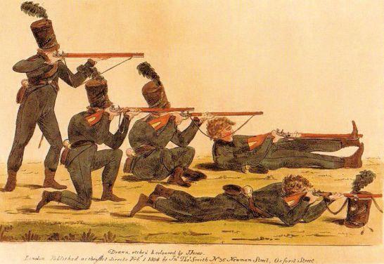 Norfolk Militia (1822)2