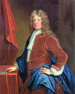 Norfolk Militia (Edward_Russell, 1st Earl of Orford)