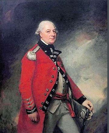 Norfolk Militia ( Geo. Townsend)