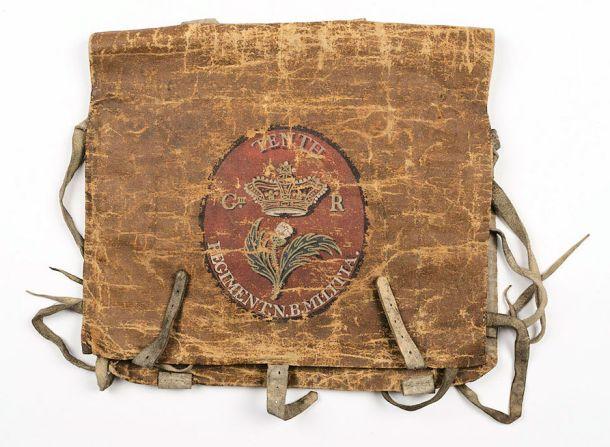 Norfolk Militia (Knapsack 1795)