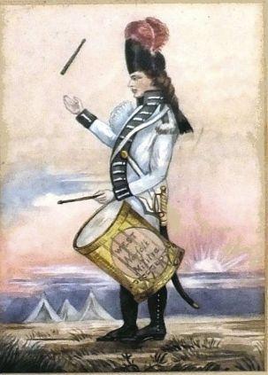 Norfolk Militia (Musician)