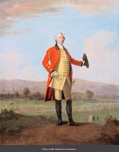 Norfolk Militia (Wodehouse)