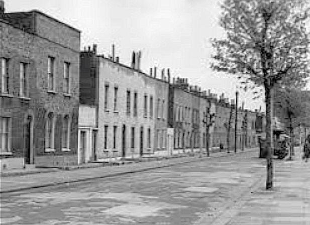 Sheward (Southwark)2