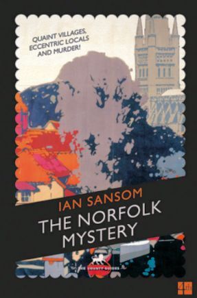 Literary Norfolk (Book_Ian Sansom)