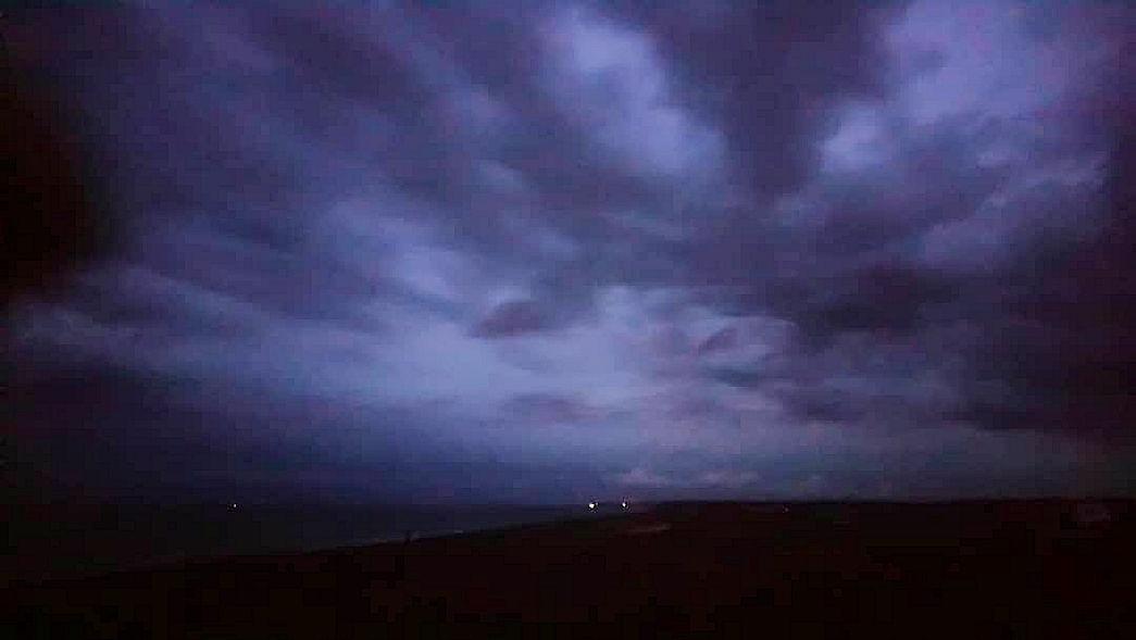 Shuck (Salthouse Nightfall)