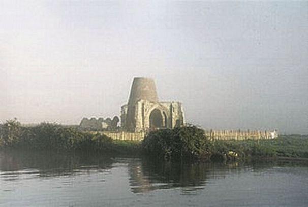 St_Benet (Wikipedia) 1