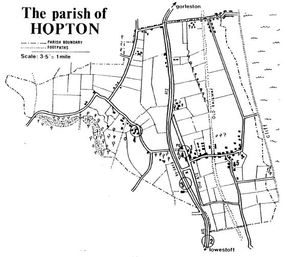 Hopton Ghost (Map)001