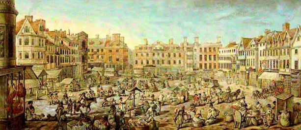 brunton (norwich market 1799)
