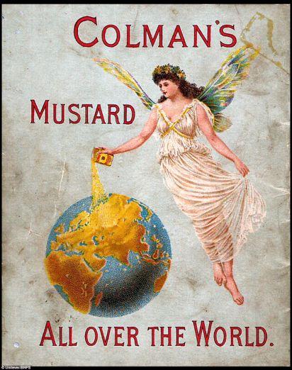 colmans (advert 1895)