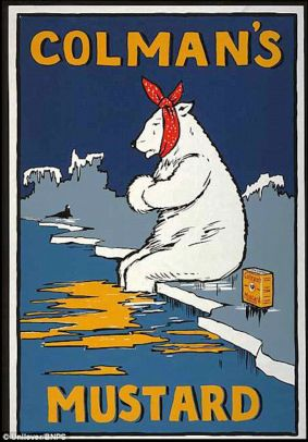 colmans (advert colds 1920s)