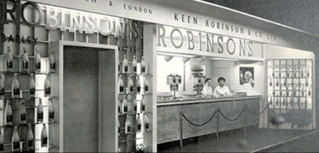 colmans (keen robinsons 1925)