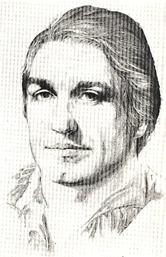 john fryer (fletcher christian)