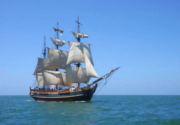 john fryer (hms bounty)1