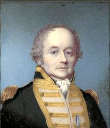 john fryer (william bligh)1