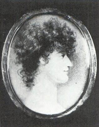 sophia ann goddard 1776-1801(photo. john seymour)