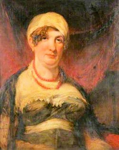 sophia ann goddard (mary yallop)