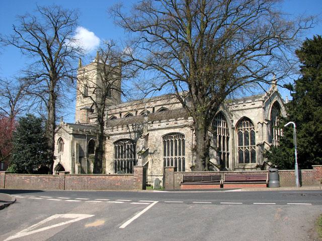 Norfolk: Angels & DemonsLooming!