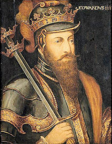 Battle of Sluys (King Edward III)