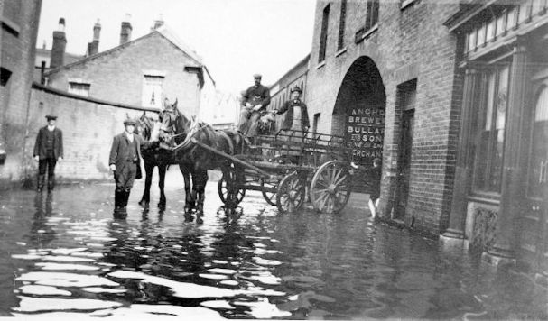 Bullards (1912 floods)