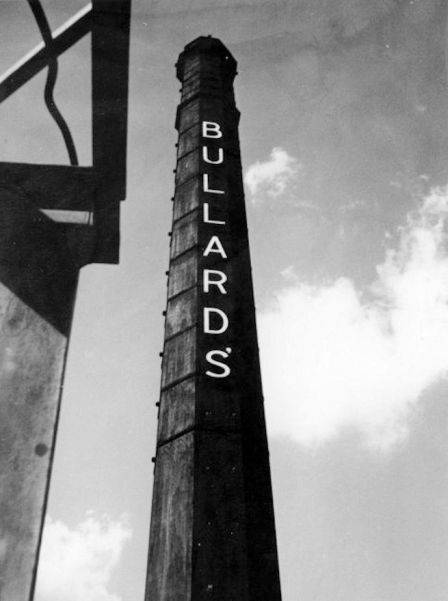 Bullards (chimney)