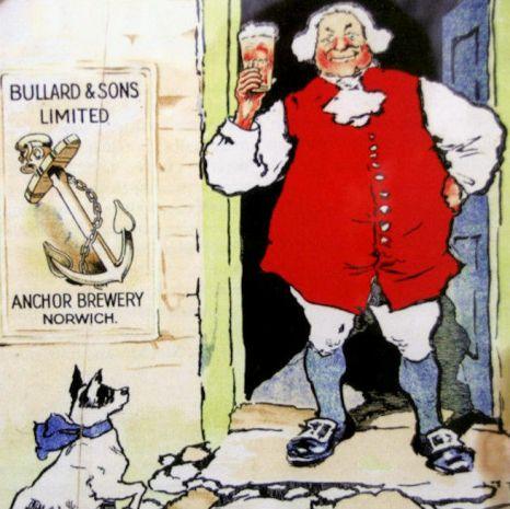 Bullards (Poster)