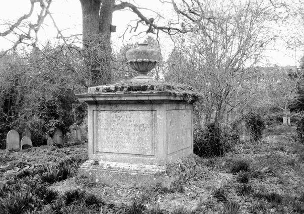 Chamberlins (Henry's Grave)2