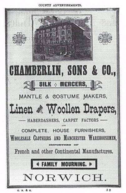 Chamberlins (Poster)1