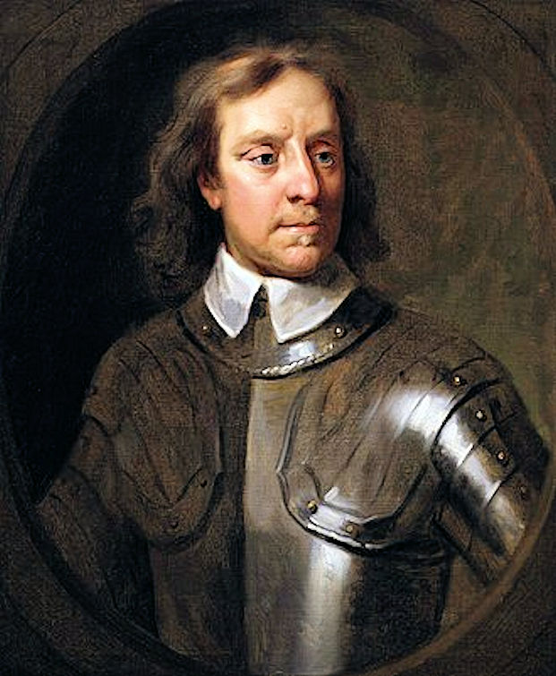 Norwich and The English Civil War.
