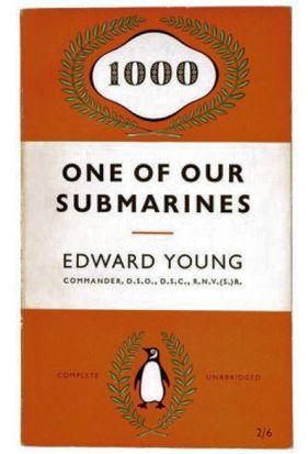 HMS Umpire (Book)