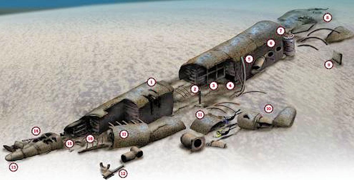 HMS Umpire (Wreck)