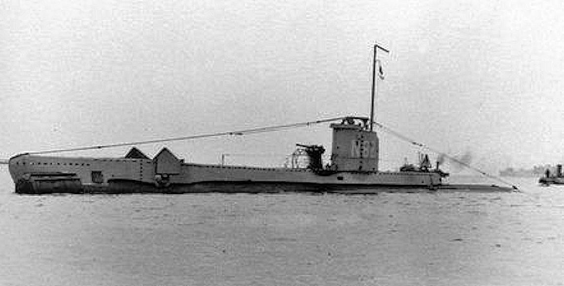 HMS UMPIRE1