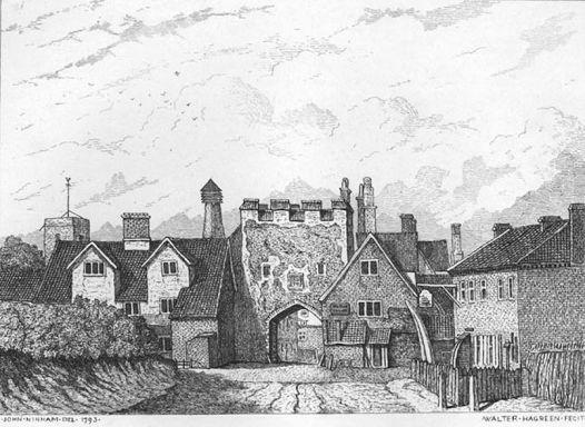 Norwich Gates 5