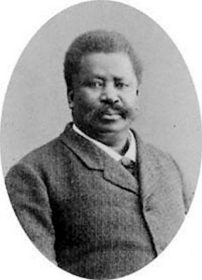 Pablo Fanque (Portrait)