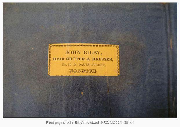John Bilby1