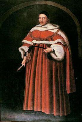 Lowestoft Witches (Sir Matthew Hale)