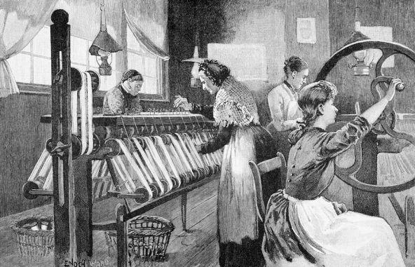 Mr Marten (Silk Weaving)1