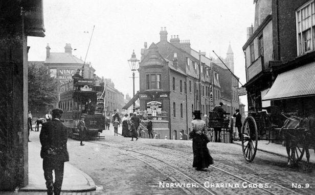 Norwich Journey5