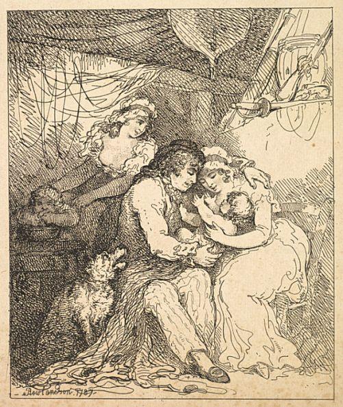 Smugglers Return (A Sailor's Home 1787)1